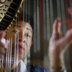 Ann Hobson PilotSoloistFormer Principal Harpist, BSO